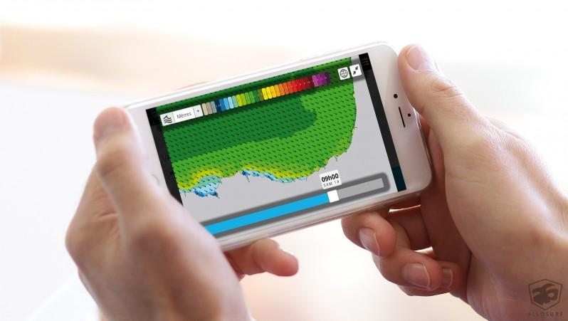 News Allosurf Se servir au mieux d'ALLOSURF sur son mobile... quel que soit l'OS !