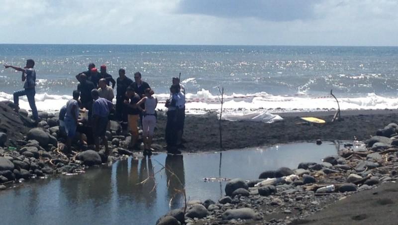 Attaque requin Attaque de requin : un bodyboardeur décède à La Réunion