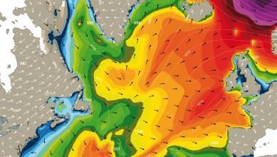 Surf Alert : au moins 4 jours de surf solide!