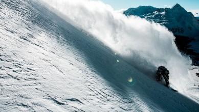 Stay High Winter Tour - 1 voyage à Chamonix avec les pros tous frais payés!