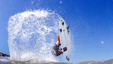 News Surf Les shapers Blake PETERS et Tanner PRAIRIE en France chez UWL !