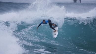 News Surf Roxy Pro France 2016 : Johanne Defay au repêchage