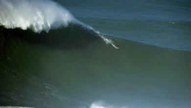 News Surf Big Wave Awards : Justine DUPONT frôle un record à Nazaré