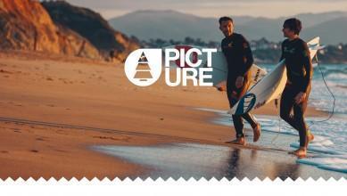 News Surf Picture lance sa première combinaison sans néoprène !