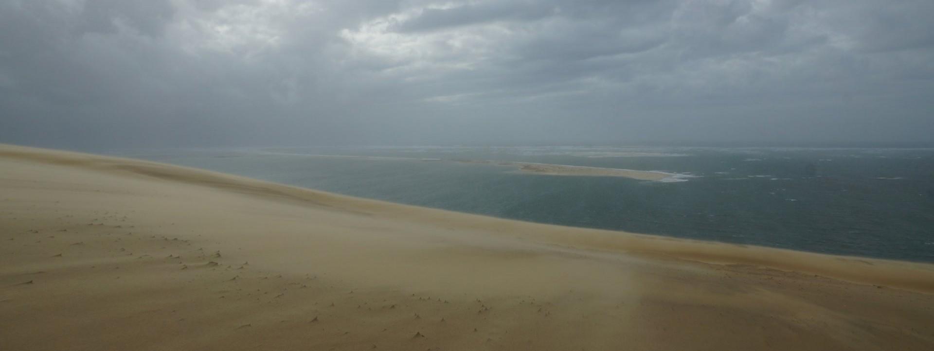 wind report FR, Pyla-sur-Mer (33)