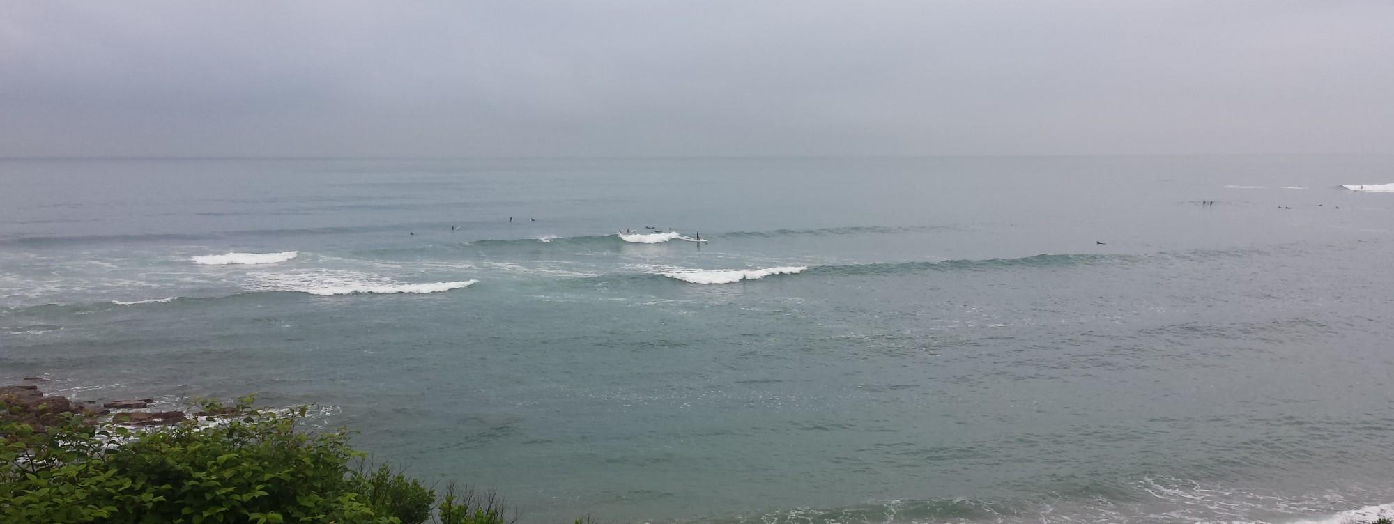 wave report FR, Cenitz (64)