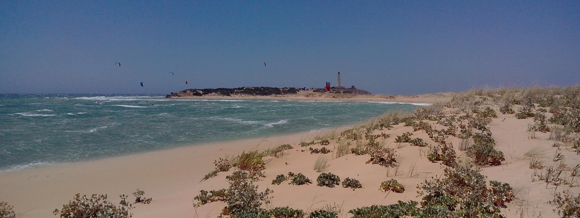 wind report ES, Los Canos de Meca (ES)