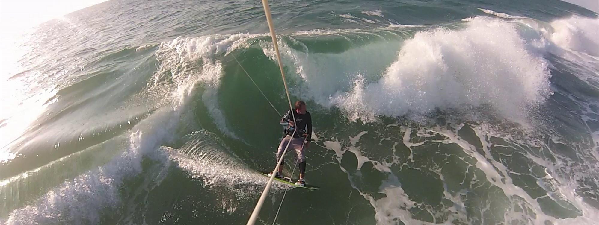 wind report FR, Cap-Ferret - La Pointe (33)