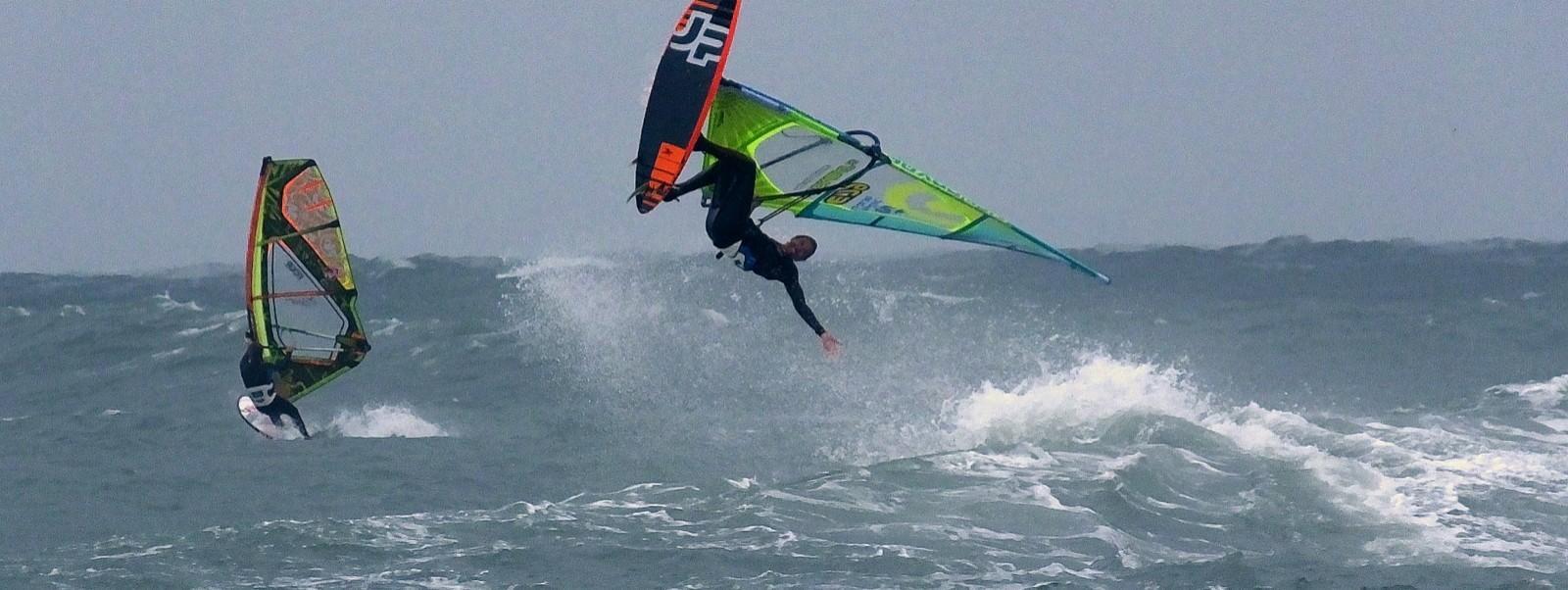 wind report FR, Cap-d'Agde - Plage Richelieu (34)