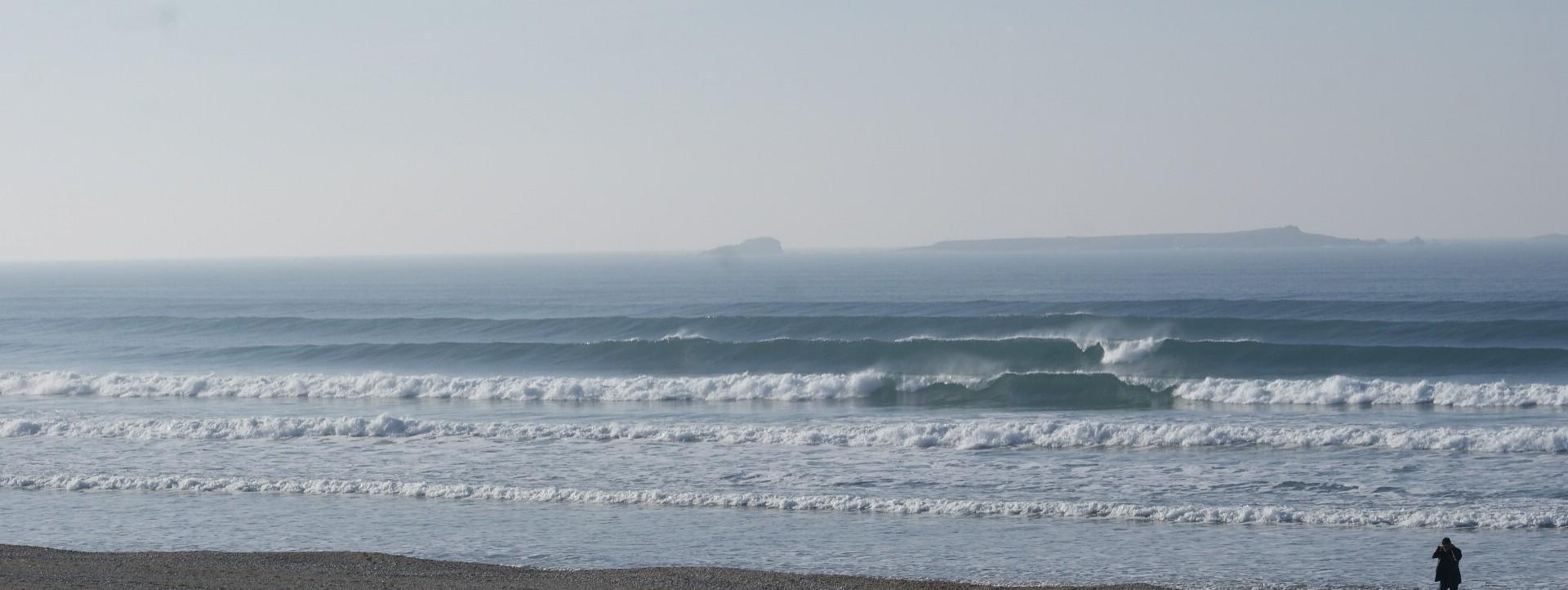 wave report FR, La Guerite (56)