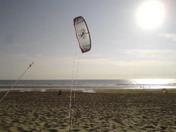 Surf report le porge 33 du 2008 07 27 16 00 00 - Meteo le porge ...