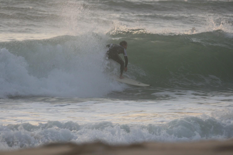 Surf report le porge 33 du 2009 08 23 17 00 00 - Meteo le porge ...
