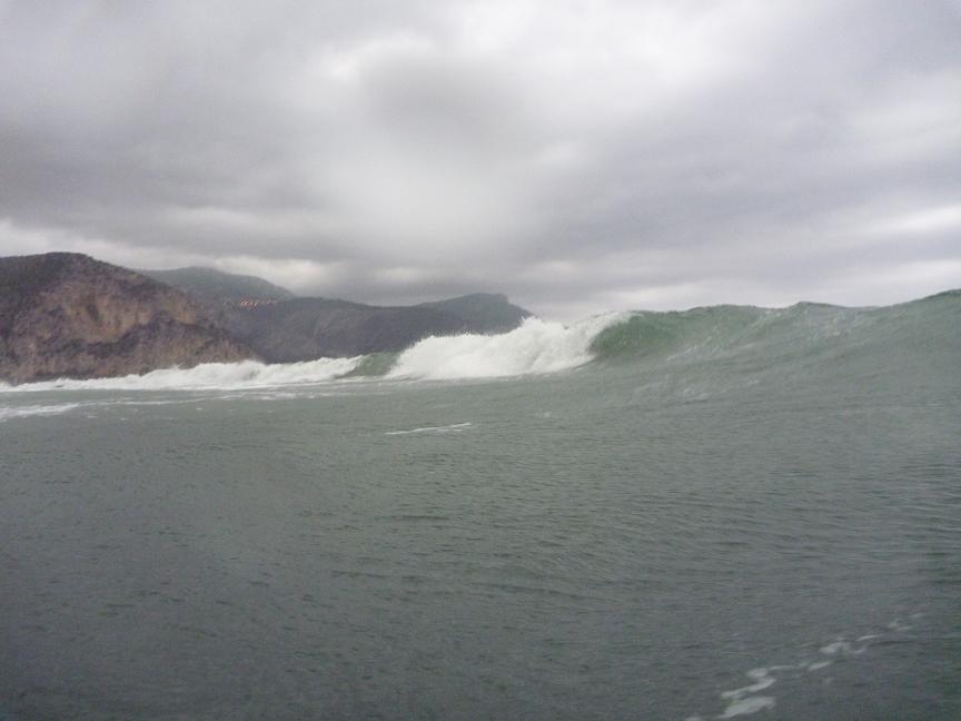 Surf report beaulieu sur mer niven 06 du 2010 10 04 17 00 00 - Meteo beaulieu sur mer ...