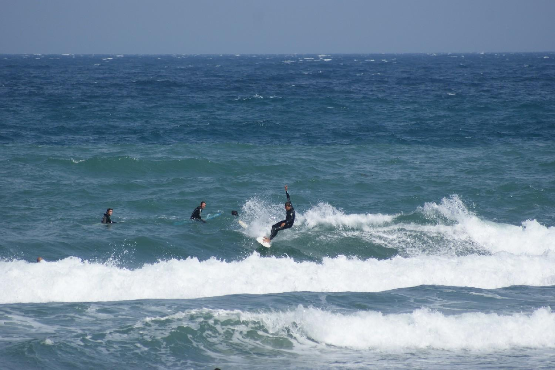 Surf report beaulieu sur mer niven 06 du 2011 04 30 14 00 00 - Meteo beaulieu sur mer ...