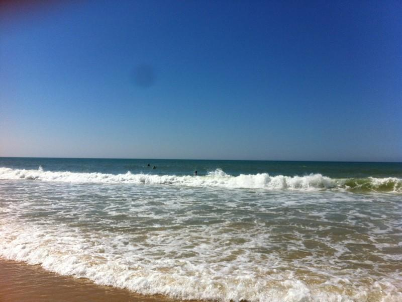 Surf report le porge 33 du 2012 09 07 14 30 00 - Meteo le porge ...