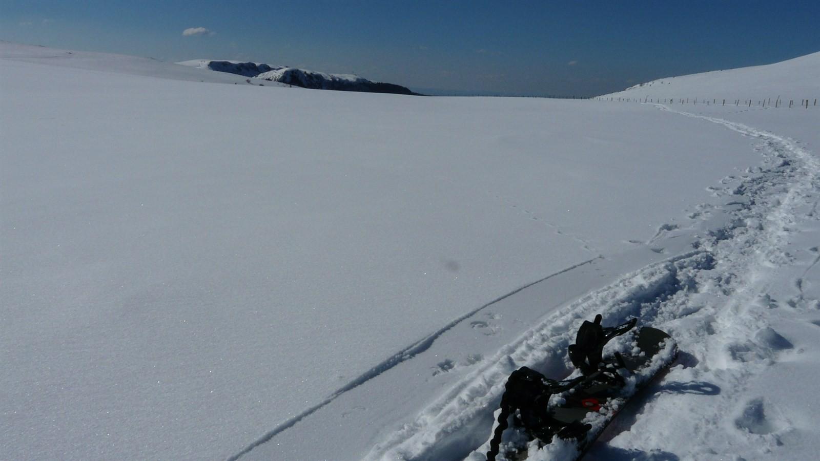 snow report mont dore 63 du 2013 03 01 12 00 00