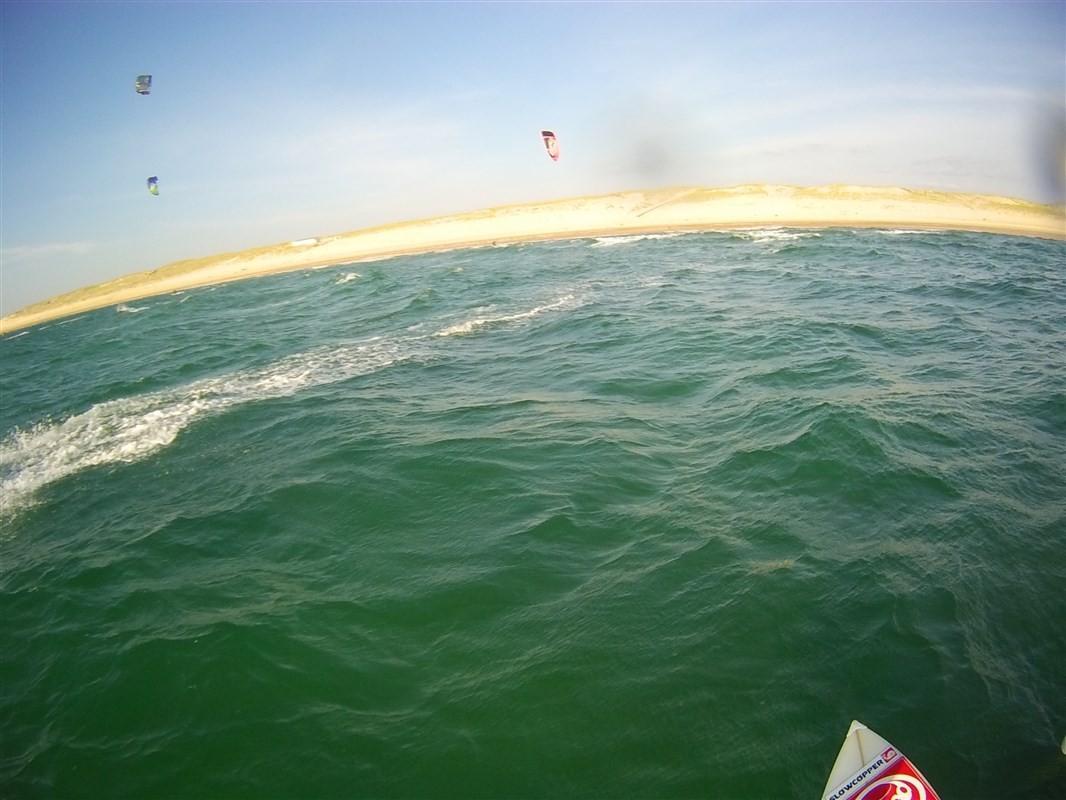 Surf report le porge 33 du 2014 06 24 18 00 00 - Meteo le porge ...
