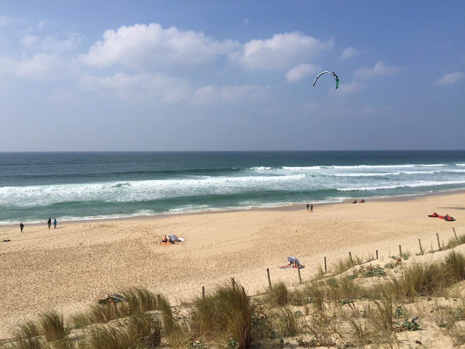 Surf report le porge 33 du 2014 09 24 14 00 00 - Meteo le porge ...