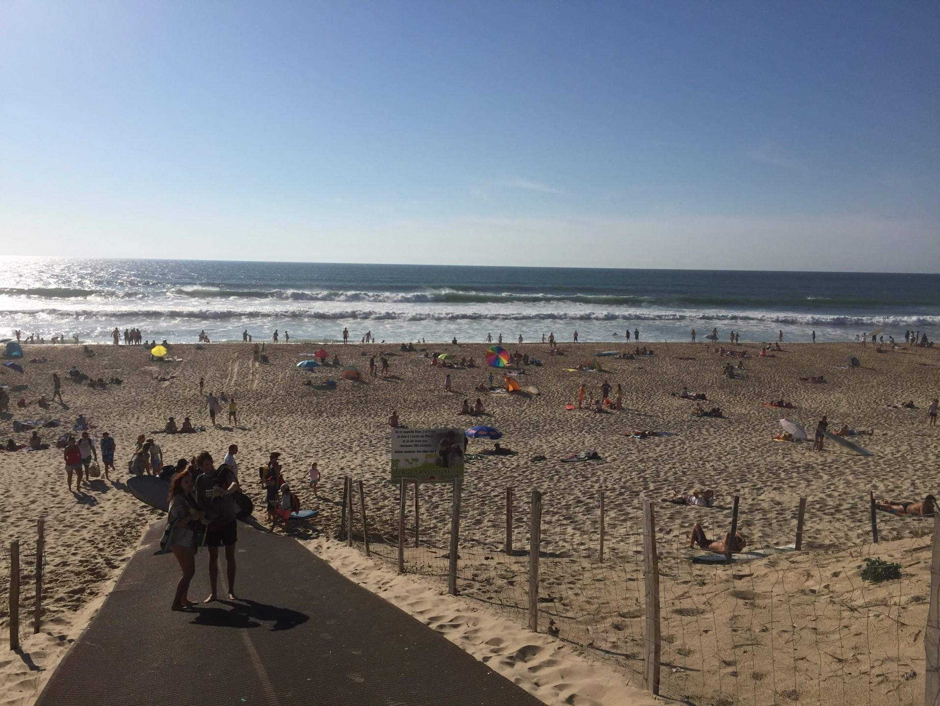 Surf report le porge 33 du 2016 09 03 14 00 00 - Meteo le porge ...
