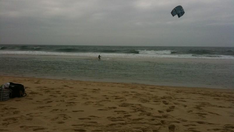 Surf report le porge 33 du 2009 10 20 16 15 00 - Meteo le porge ...
