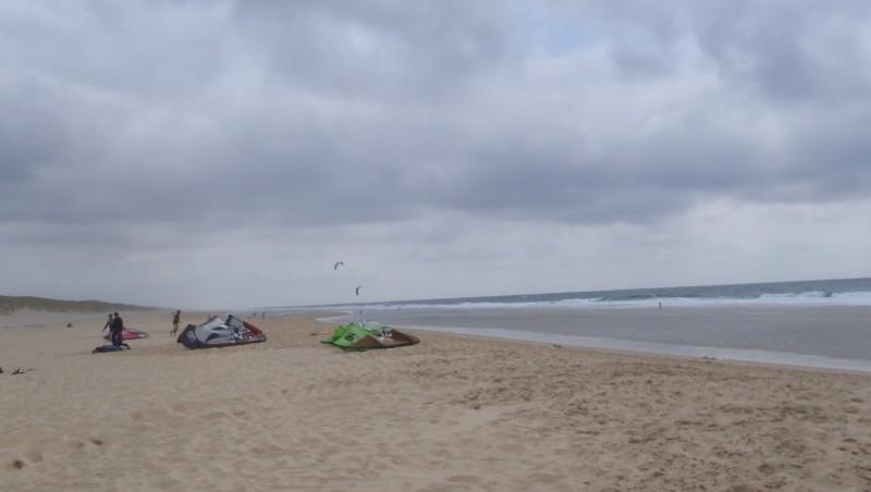 Surf report le porge 33 du 2012 08 11 16 00 00 - Meteo le porge ...