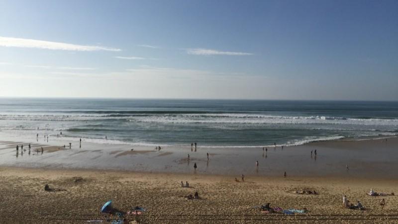 Surf report le porge 33 du 2014 10 29 15 00 00 - Meteo le porge ...