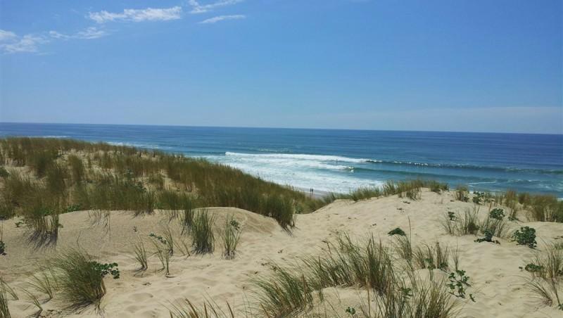 Surf report le porge 33 du 2014 06 08 16 00 00 - Meteo le porge ...