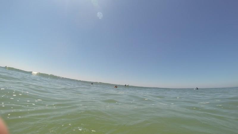 Surf report le porge 33 du 2014 09 07 12 00 00 - Meteo le porge ...