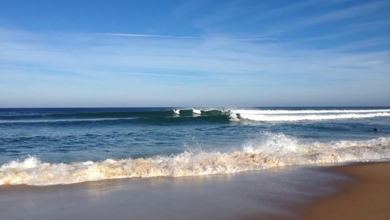 Surf report le porge 33 du 2014 09 13 09 00 00 - Meteo le porge ...