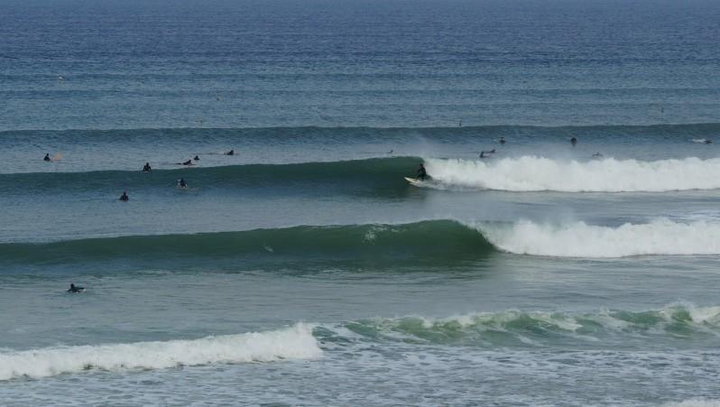 Surf report le porge 33 du 2014 09 28 10 00 00 - Meteo le porge ...
