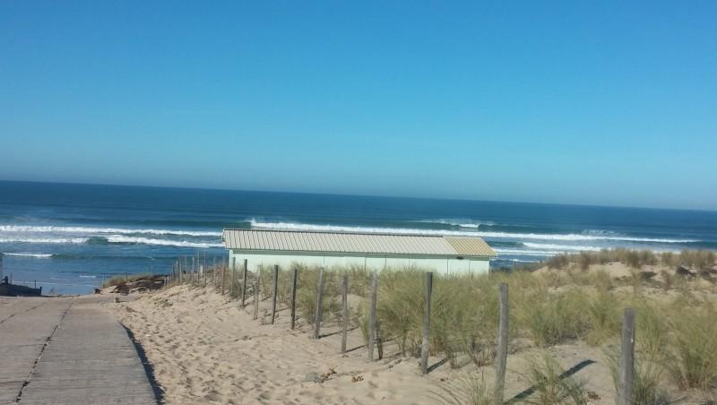 Surf report le porge 33 du 2014 10 27 12 00 00 - Meteo le porge ...