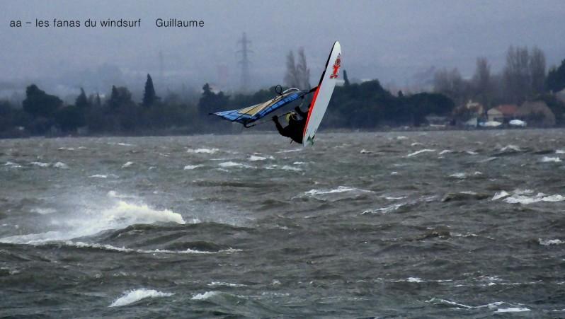 wind report FR, Le Barcarès - La Coudalère (66) posté par annie