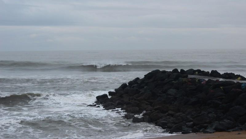 wave report FR, Anglet Surf Club (64) posté par ASI