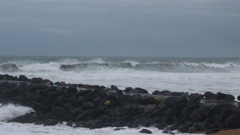 wave report FR, Anglet Sables d'Or (64) posté par ASI