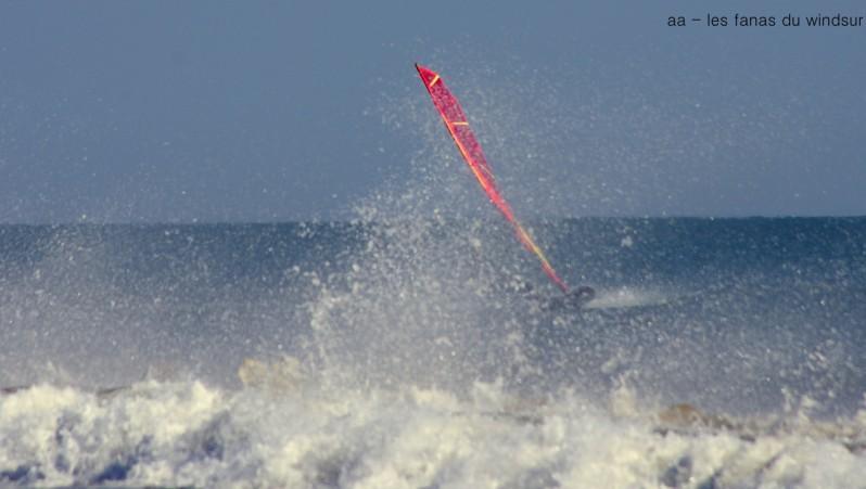 surf report port la nouvelle plage nord 11 du 2016 02 17 17 00 00