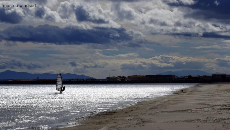 surf report port la nouvelle plage nord 11 du 2016 02 23 19 00 00