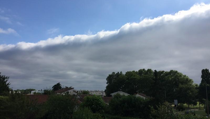 city report FR, Mérignac (33) posté par Shark4You
