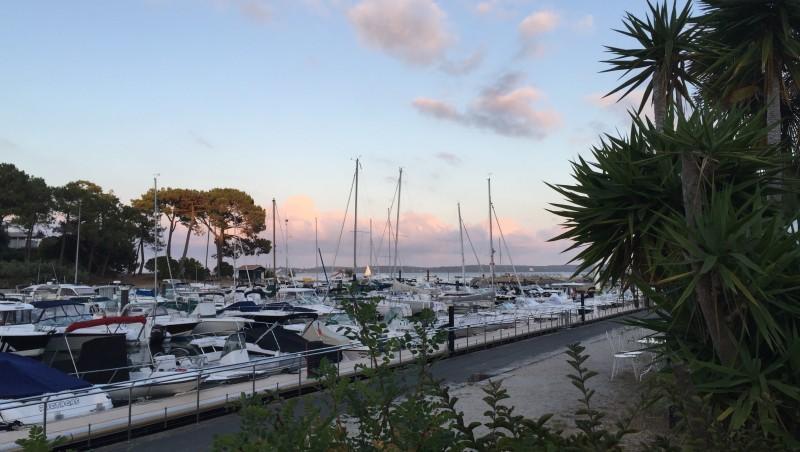 city report FR, Lège-Cap-Ferret (33) posté par axel
