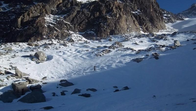 snow report FR, Chamonix (74) posté par yopyop