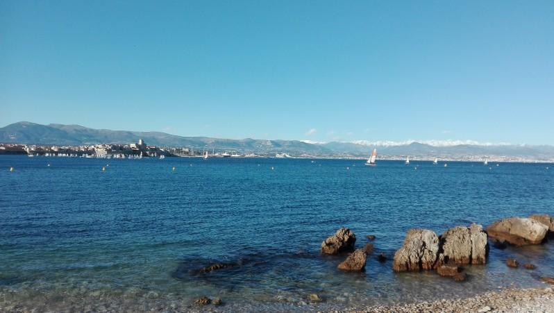 city report FR, Antibes (06) posté par rouss