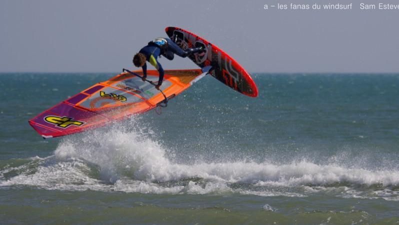 Surf report port la nouvelle plage nord 11 du 2017 03 - Meteo port la nouvelle ...
