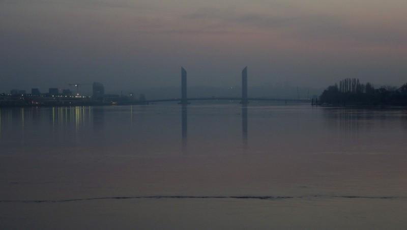 city report FR, Bordeaux (33) posté par David Vincent