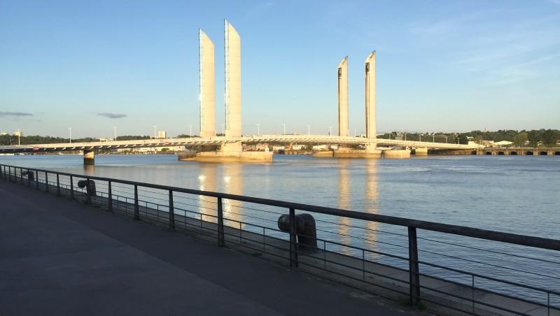 city report FR, Bordeaux (33) posté par axel