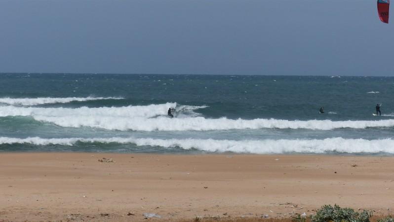 wind report Oued Merzeg - Maroc (MA) 2017-05-10 15:00:00