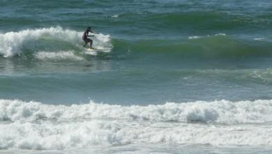 wave report MA, Jack Beach (MA)