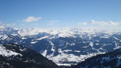 snow report FR, Combloux (74)