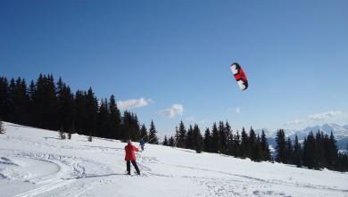 snow report FR, La Giettaz (73)