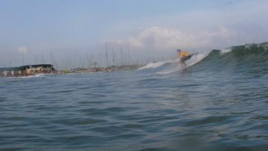 surf report FR, Palavas-les-Flots - Rive Droite (34)