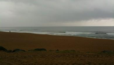 wave report FR, Anglet Les Cavaliers (64)