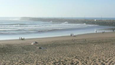surf report MA, Mehdia (MA)